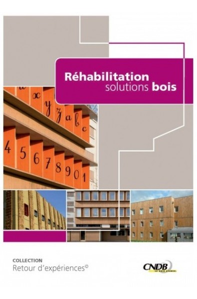 Réhabilitation Solutions Bois