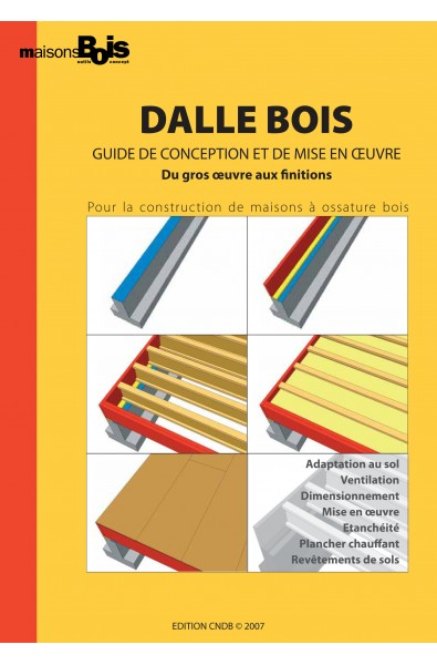 Guide Dalle Bois