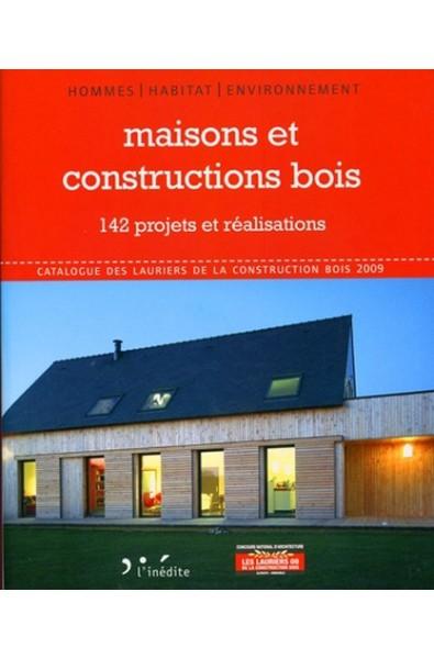 Maisons et constructions en bois
