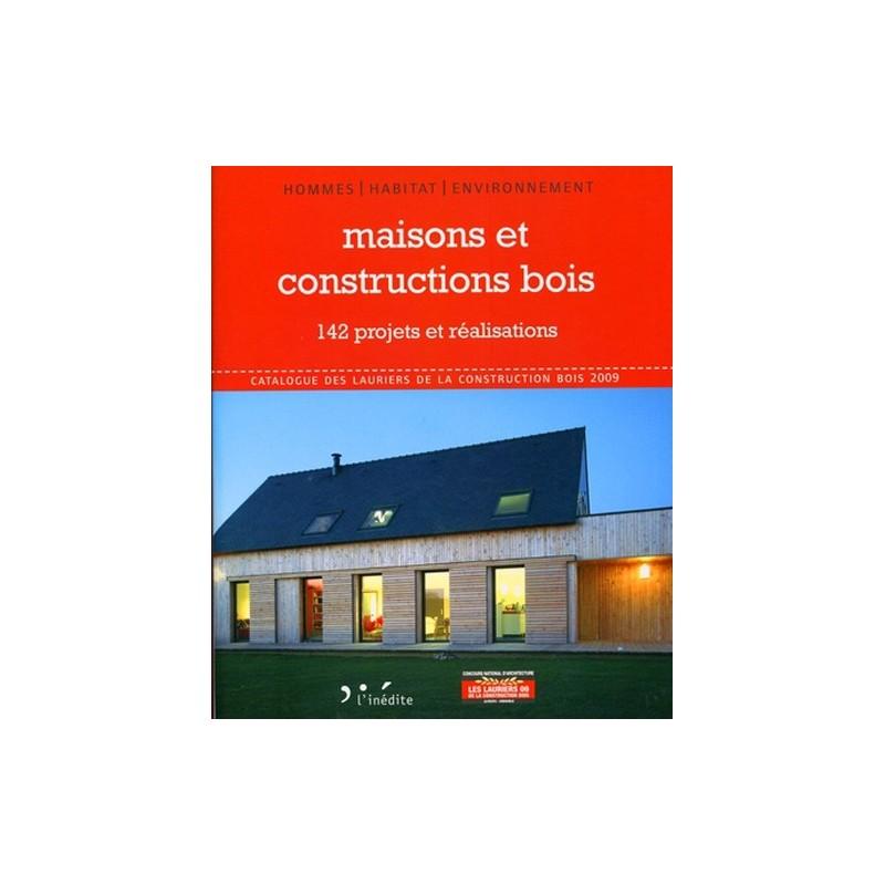Construction Bois Maison : Structure > Construction bois > Maisons et constructions en bois