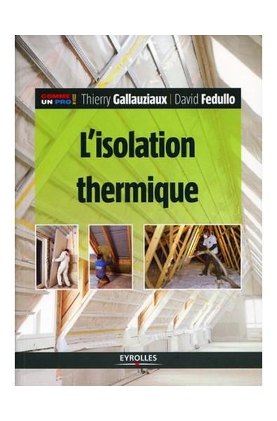 L'isolation thermique