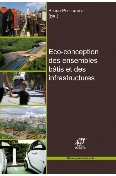 Éco-conception des ensembles bâtis et des infrastructures