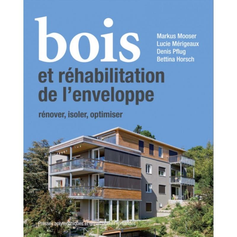 Bois et r habilitation de l 39 enveloppe kiosque 21 livres et magazines - Rehabilitation de batiment ...