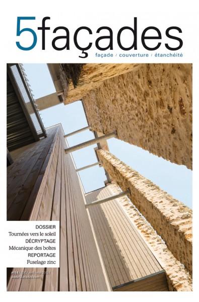 5 facades 114