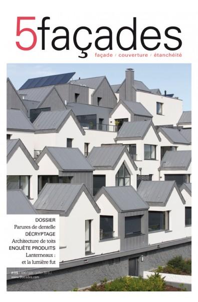 5 façades 115