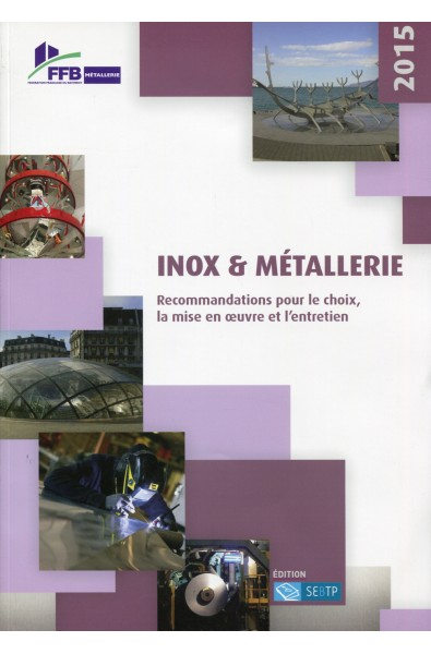 Inox & métallerie