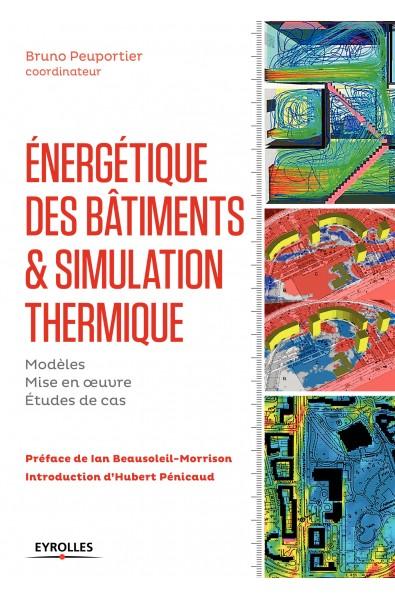 Énergétique des bâtiments & simulation thermique