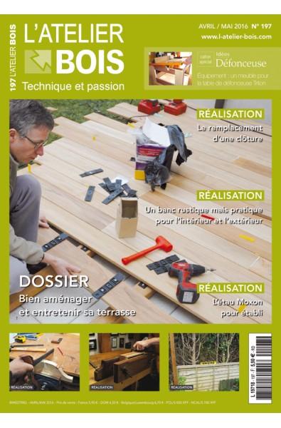 L'Atelier Bois 197