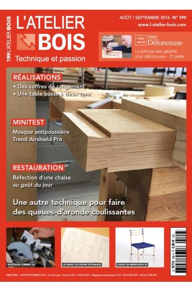 L'Atelier Bois 199