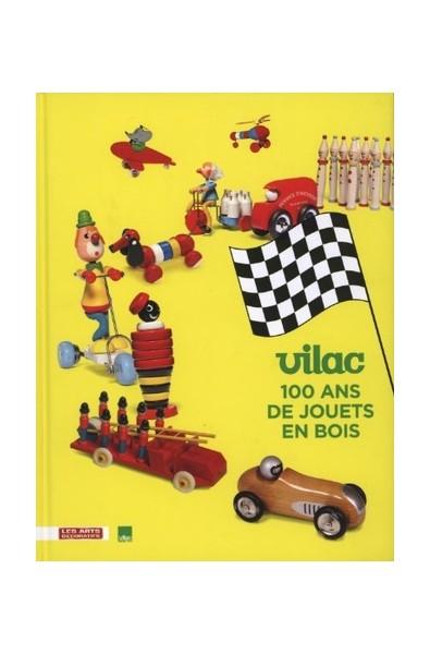 Vilac – 100 ans de jouets en bois