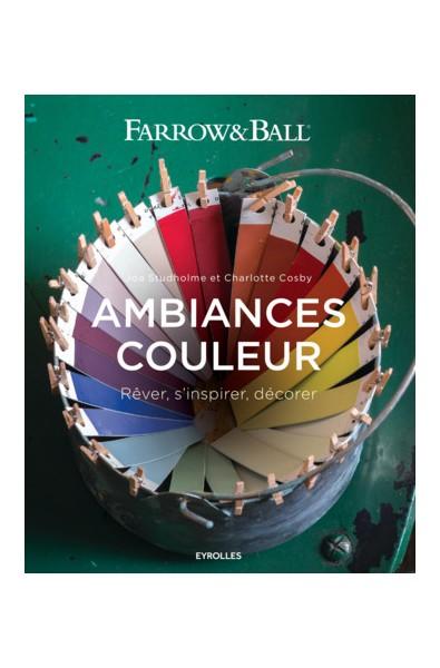 Ambiances couleur - Kiosque 21 : livres et magazines du bâtiment