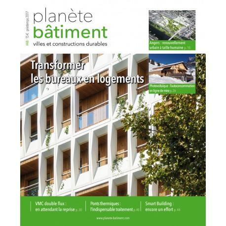Planète Bâtiment 48