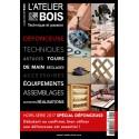 L'Atelier Bois Hors Série 22