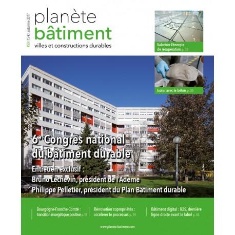 Planète Bâtiment 50