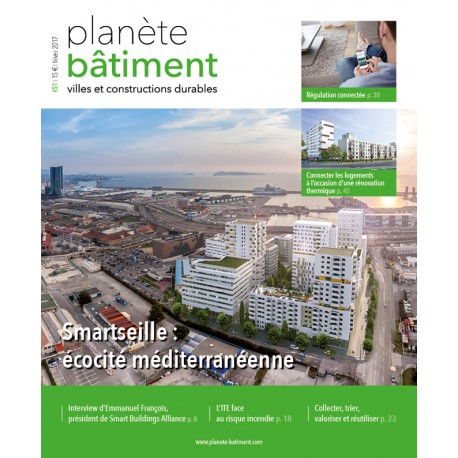 Planète Bâtiment 51