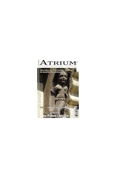 Atrium Construction N°24