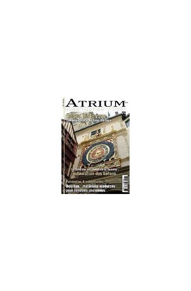 Atrium Construction N°26