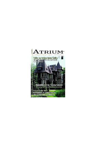 Atrium Construction N°27