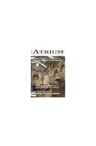 Atrium Construction N°29