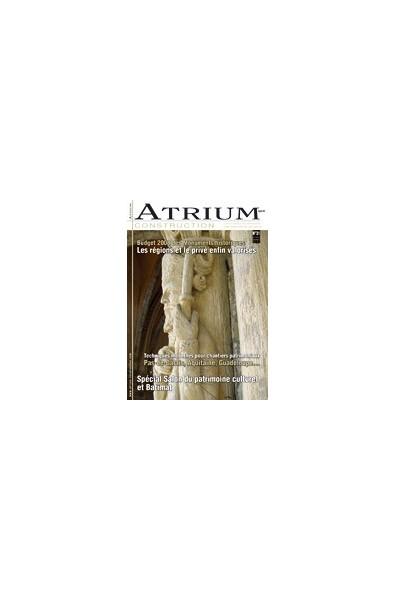 Atrium Construction N°31