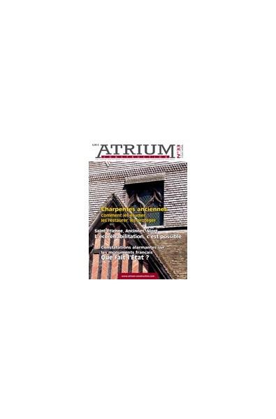 Atrium Construction N°33