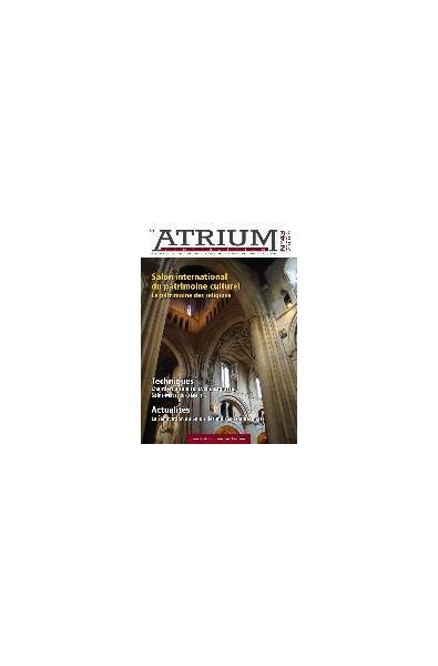 Atrium Construction N°43