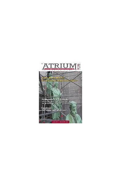 Atrium Construction N°45