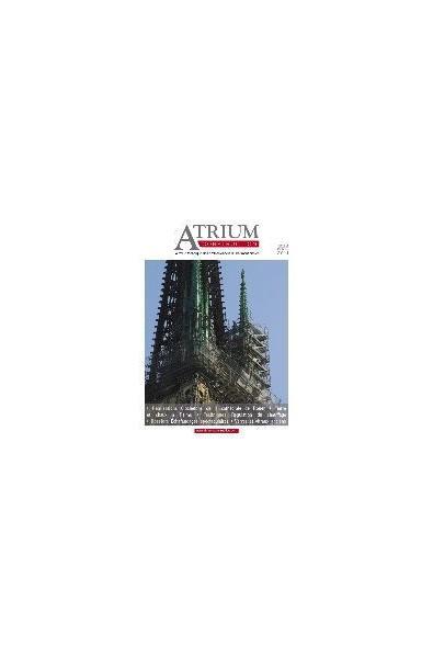 Atrium Construction N°51