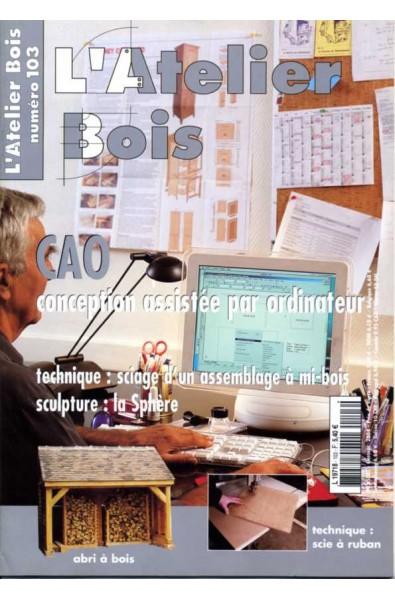L'Atelier Bois 103