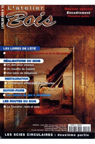 L'Atelier Bois 52