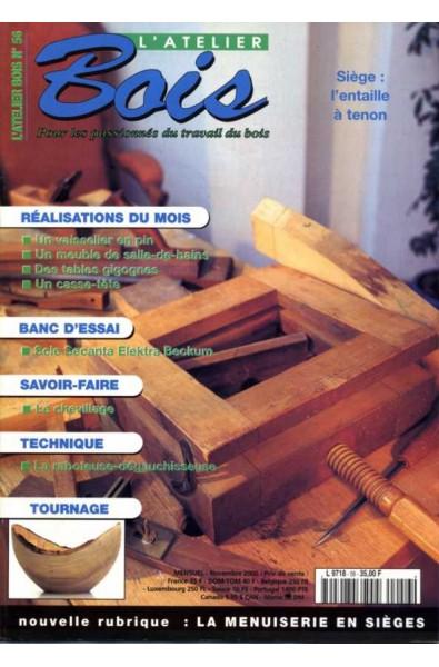 L'Atelier Bois 56