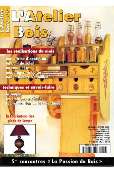 L'Atelier Bois 59