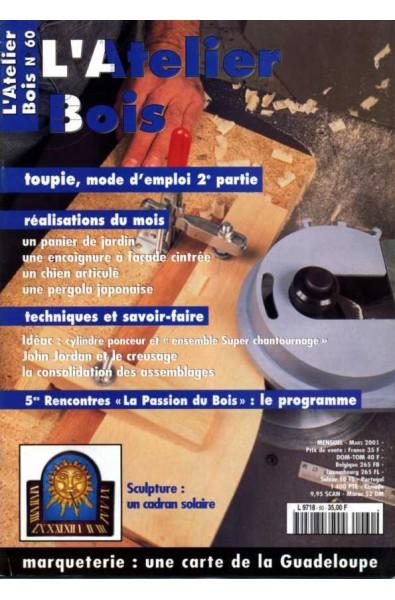 L'Atelier Bois 60