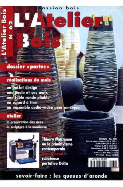 L'Atelier Bois 62