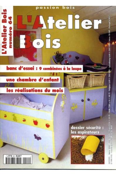 L'Atelier Bois 64