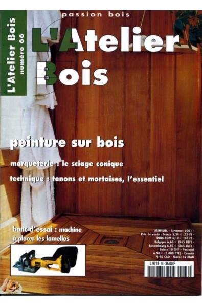 L'Atelier Bois 66