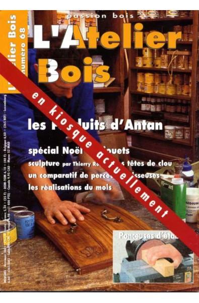 L'Atelier Bois 68