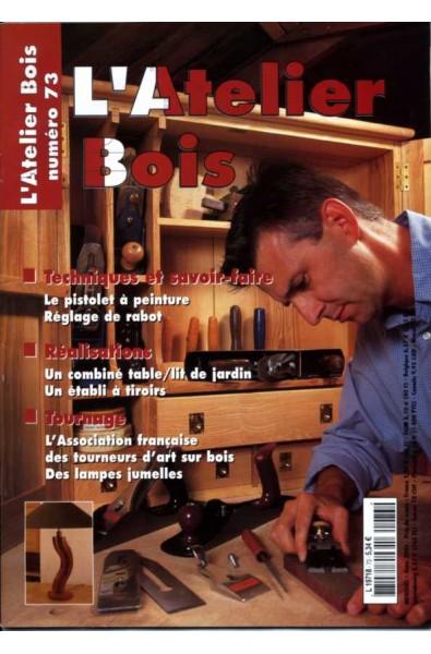 L'Atelier Bois 73