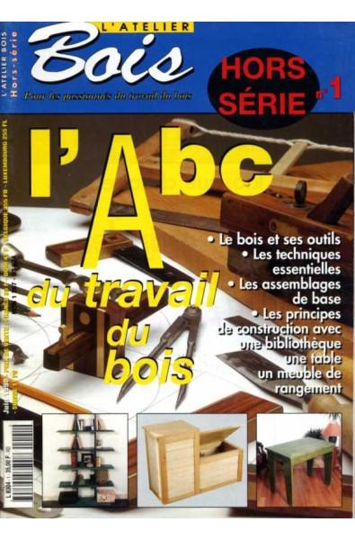 L'Atelier Bois Hors série 1