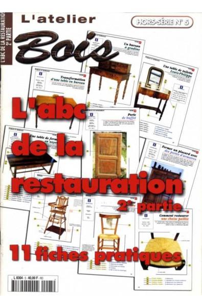 L'Atelier Bois Hors série 5