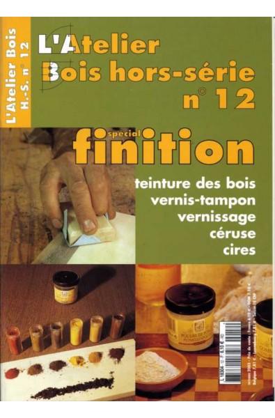 L'Atelier Bois Hors série 12