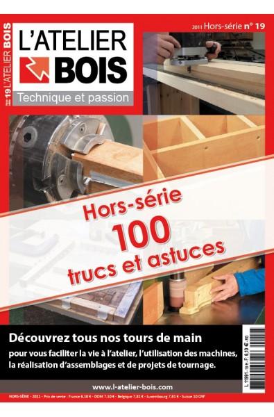 L'Atelier Bois Hors série 19