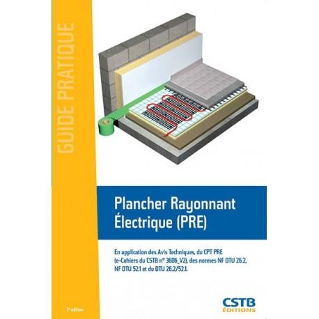 Plancher rayonnant electrique avis