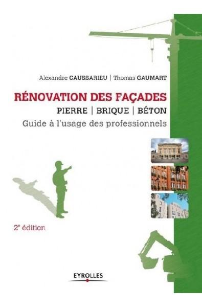 Guide pratique de la rénovation de façades