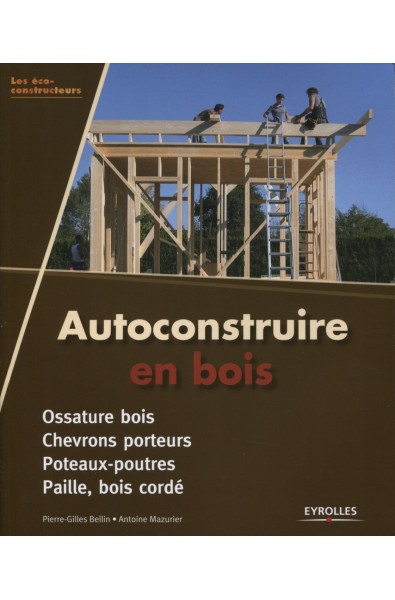 Autocontruire en bois
