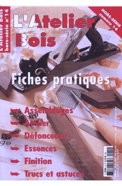 L'Atelier Bois Hors série 14